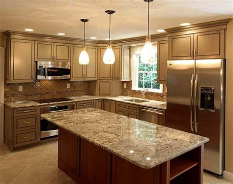 kitchen types different types of kitchen countertops thenhhouse com