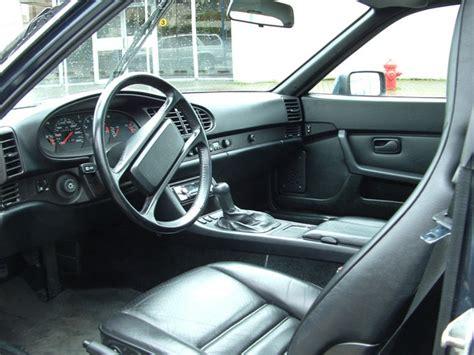 how does cars work 1987 porsche 944 interior lighting alexanderthegr8 1987 porsche 944 s photo gallery at cardomain
