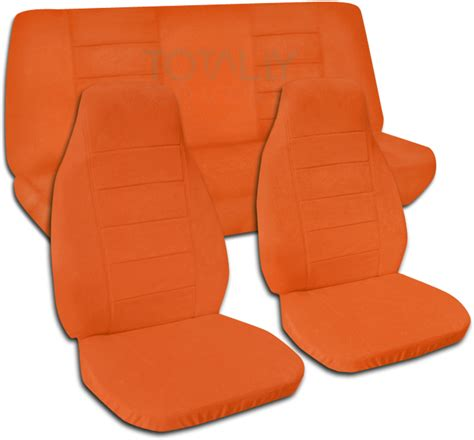 jeep car seat covers south africa solid color car seat covers set semi custom black