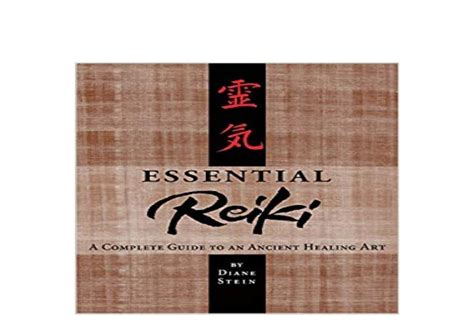 kindle library essential reiki  complete guide