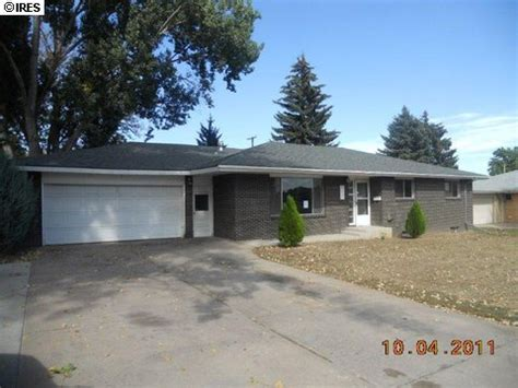 houses for sale in greeley co 2241 13th st greeley colorado 80631 detailed property info foreclosure homes free