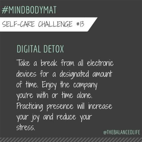 Digital Detox App For Laptop by Best 20 Digital Detox Ideas On Challenges Us