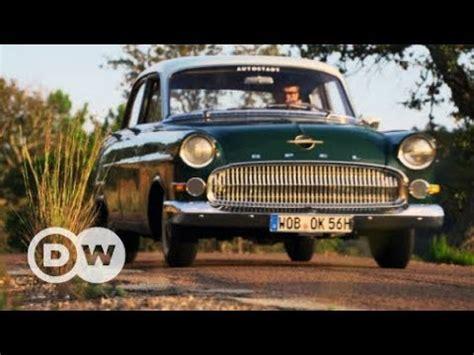 opel car 1950 1950s car opel kapit 228 n dw