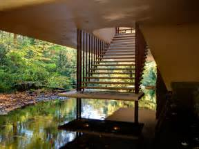 fallingwater kaufman residence 1936 9 run creek