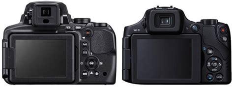 Kamera Canon P900 nikon p900 vs canon sx60 hs 171 new