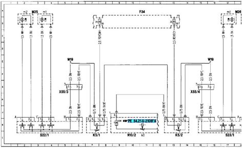 ml320 wiring diagram 20 wiring diagram images wiring