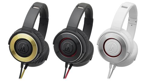 Headphone Audio Technica Headphone Audio Technica Ath Ws550is Keewee Shop