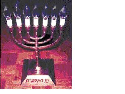 candelabro ebraico a nove braccia il meglio di potere candelabro ebraico a 9 braccia del