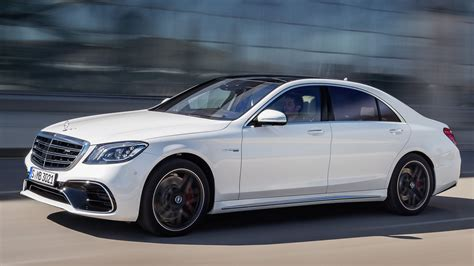 mercedes s550 2018 2018 mercedes s class facelift can you spot the changes