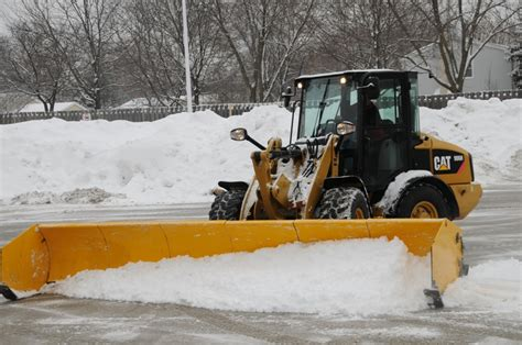 sectional snow plow how big is your plowsite