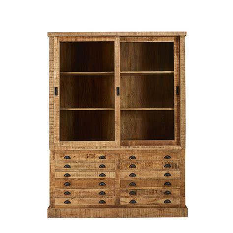 credenza in legno massello credenza in legno massello
