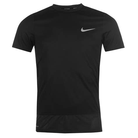 nike nike rapid t shirt mens mens running t shirts