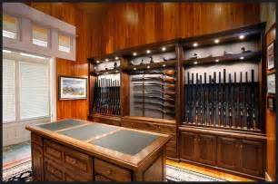 gun room living guns knives and weapons
