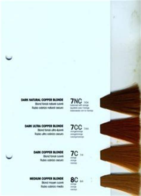 lanza color chart l anza healing haircare healing haircolor toscane shades
