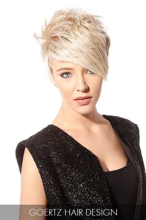 haircut choppy with points photos and directions 445 best images about short hair pixie cuts on pinterest