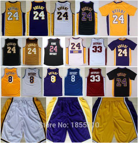 aliexpress jerseys nba cheap sale kobe bryant jersey 24 purple yellow white all