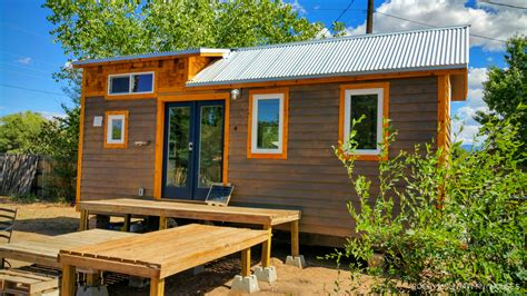 what is a tiny home 24 albuquerque tiny house