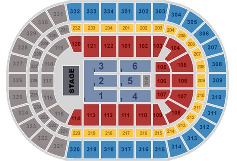 bell auditorium seating chart kevin hart kevin hart july 30 2015 united center