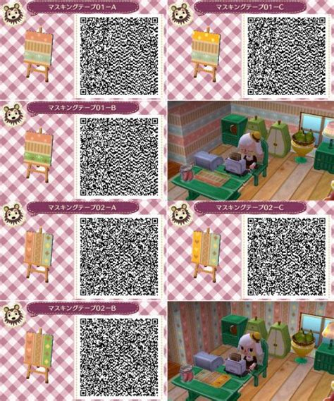 cute wallpaper qr codes 584 best images about acnl path codes on pinterest