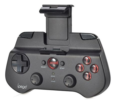 ipega wireless bluetooth pad controller joystick for iphone android ebay