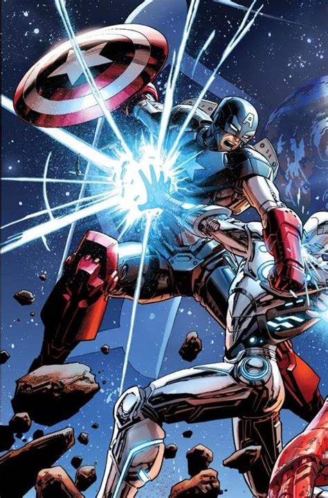 the resisters book wiki image vol 5 44 captain america s exoskeleton jpg superpower wiki fandom powered