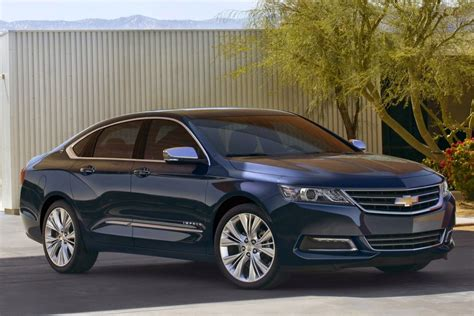 impala 2015 ss 2015 chevrolet impala ss car prices reviews car