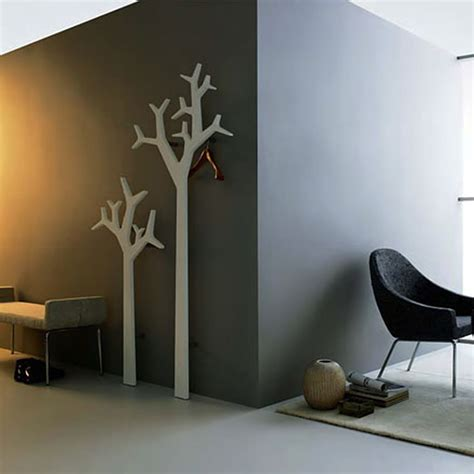 swedese tree wall mounted coat stand
