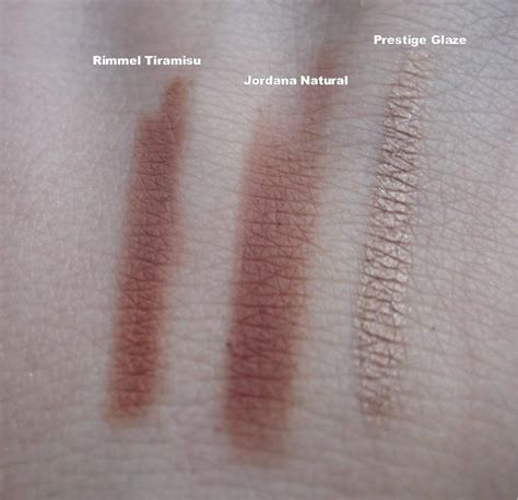 Lip Liner Review Harga rimmel 1000 kisses stay on lip liner review the