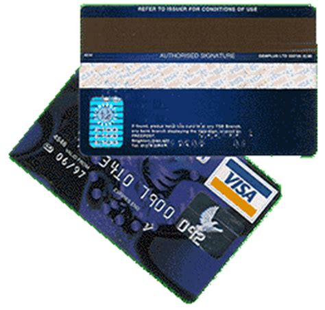 Credit Card Magnetic Format Magnetic Reader