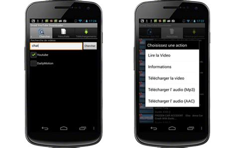 mxtube apk comment t 233 l 233 charger installer et utiliser downloader