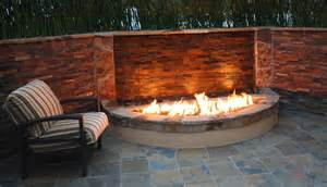 torrey pines landscape company fireplaces and fire pits
