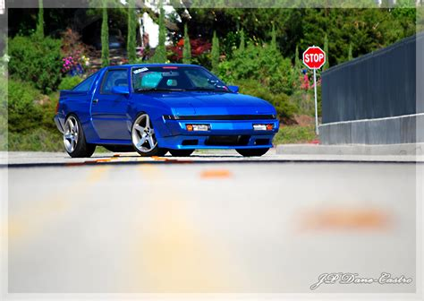 chrysler conquest stanced 89 quot stanced quot chrysler conquest