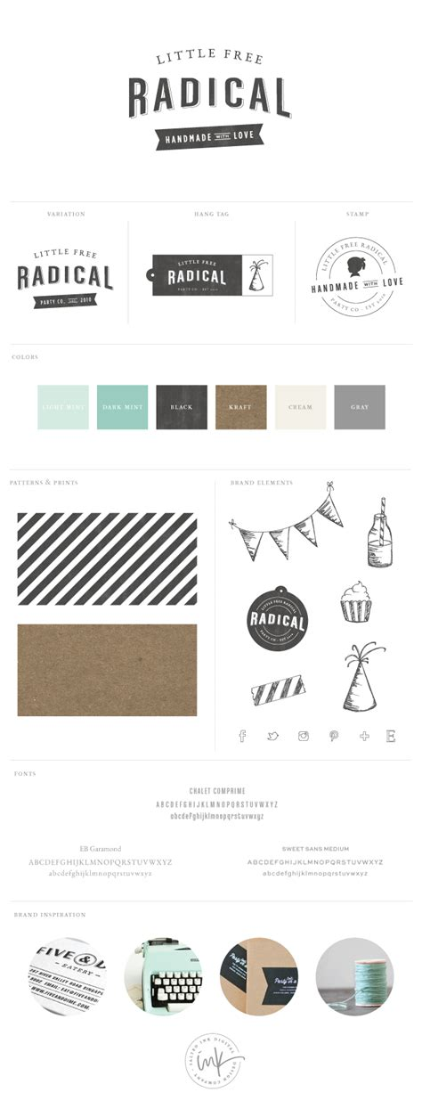 visual style guide template visual style guide template gallery template design ideas