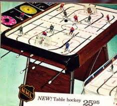 rod hockey table for sale rod hockey table eagle toys nhl stanley cup tin