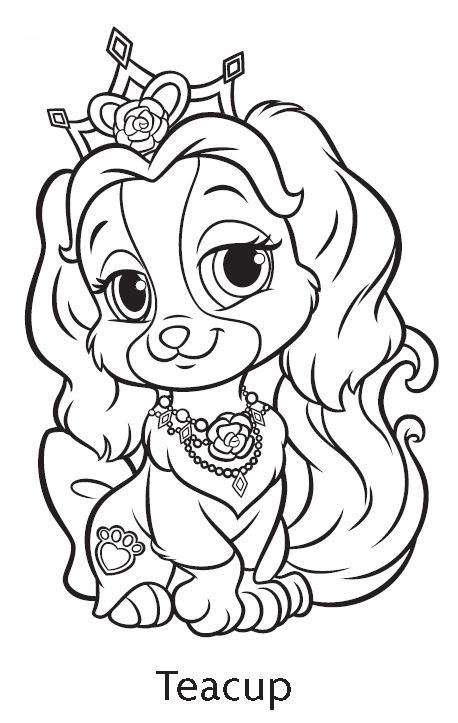 teacup puppies coloring pages teacup coloring pages pinterest teacup