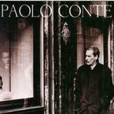 paolo conte the best of the best of