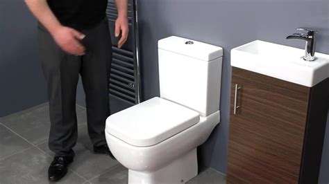 space saving vanity walnut vanity unit space saving toilet for small