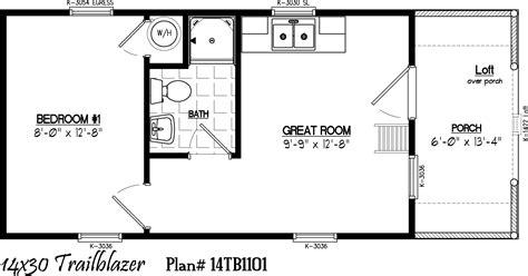 14 x 40 floor plans with loft bear lake series model 102 14 x 40 floor plans 28 images 16x40 floor plans