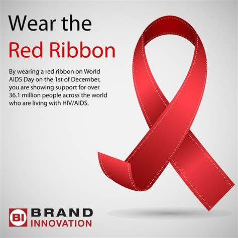 aids awareness color 39 best world aids day promotional items images on