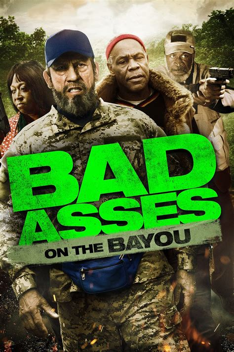 on the bayou bad on the bayou 2015 posters the