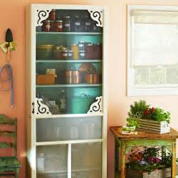 Screen Pantry Door by Screen Door Pantry Storage Do It And How