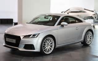 Audi Tt Fuel No Diesel For Canadian Tts 2016 Audi Tt The Car Guide