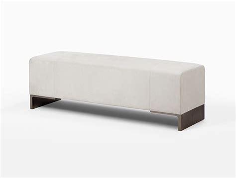 holly hunt bench arakan bench by holly hunt bench ottoman stool