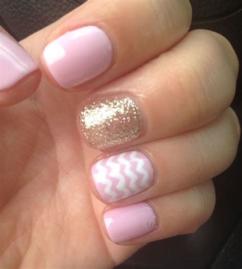 colors and styles for gel nails top 17 cute gel manicure ideas images sheideas