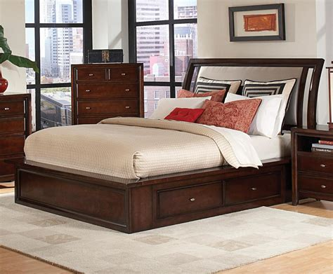 captains bed queen queen size captain bed doherty house functional storage captains bed queen