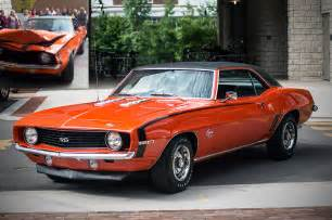 1969 chevrolet camaro ss photo 9