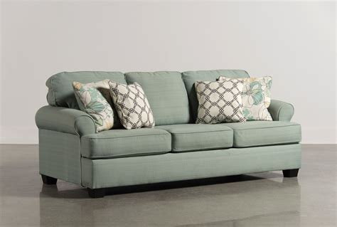 daystar seafoam sleeper sofa queen sofa sleeper more views audrey sofa sleeper queen