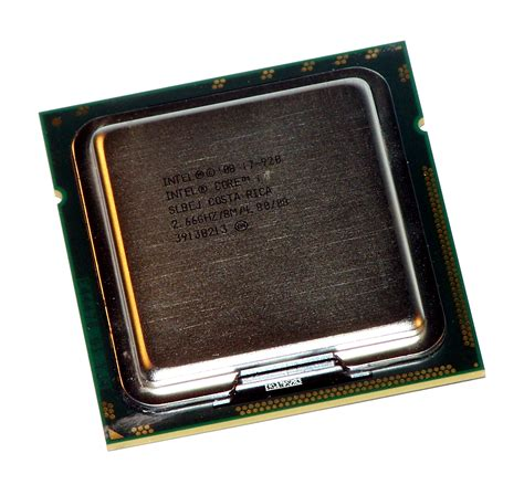 intel i7 920 sockel intel at80601000741aa i7 920 2 66ghz socket b
