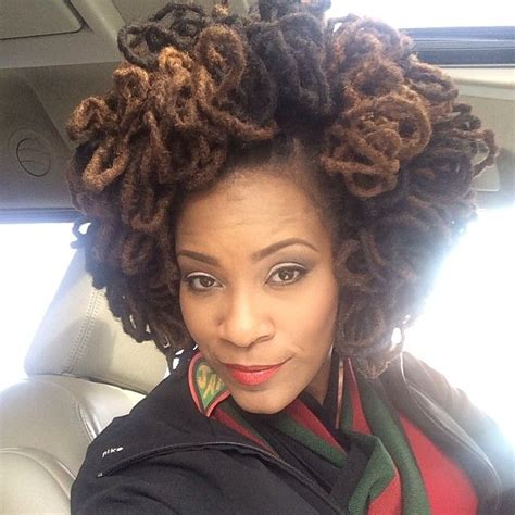 afro dreads hairstyles 1612 best images about locs natural hair on pinterest