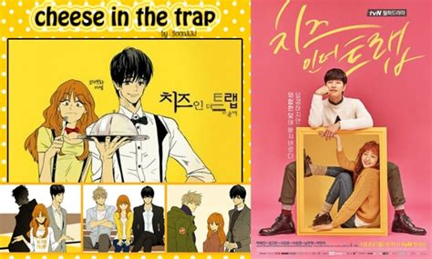 film korea webtoon webtoons drama adaptations and disappointment soompi
